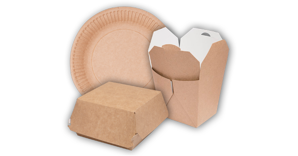 Take-away Boxen