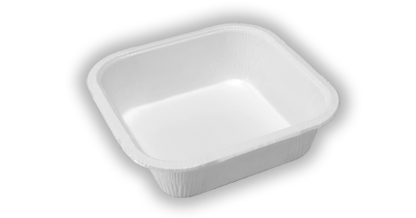 Ready meals trays