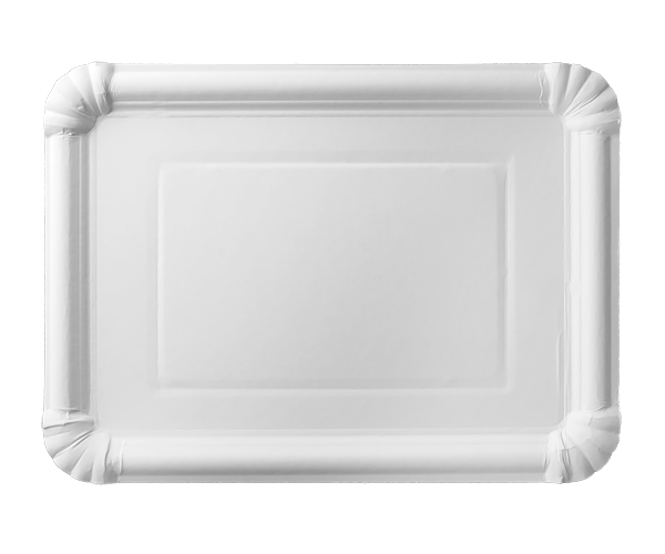 Rectangular trays 21x29 cm
